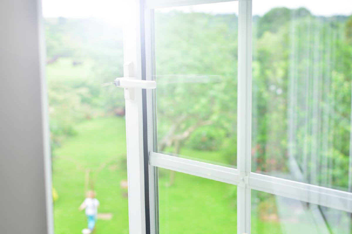 Replacement Double Glazing Windows Cornwall