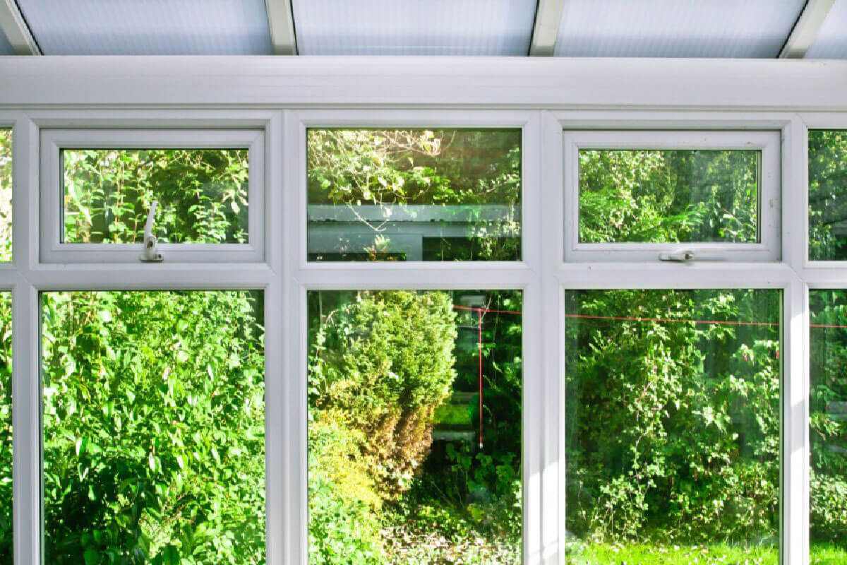 Replacement uPVC Windows Cornwall