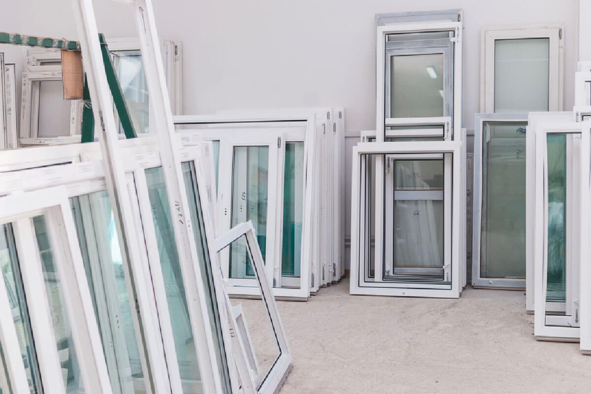 Replacement Windows Manufacturers Cornwall